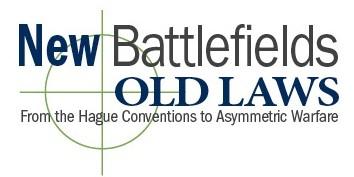 New Battlefields New Logo Banner
