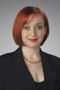 Tara Helfman Portrait