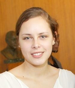 Courtney Schuster