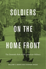 soldiers on the home front