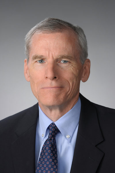 Robert Murrett Portrait