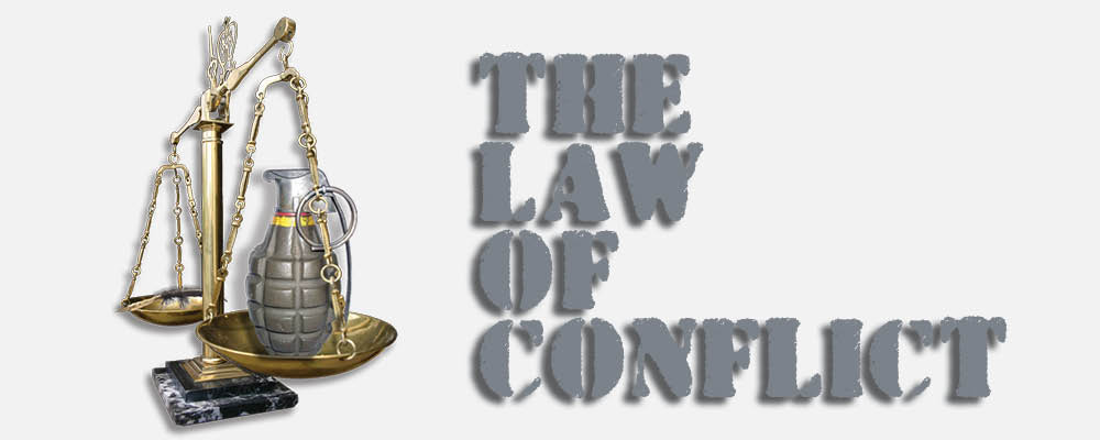 Law of Conflict