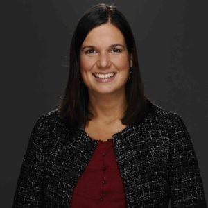 Marianne Hirsch Ballin