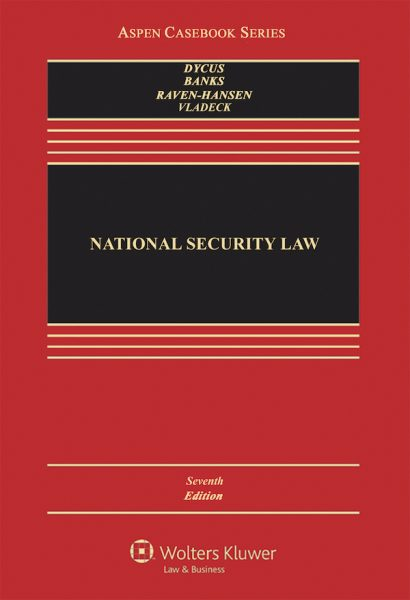 National_Security_Law_7th_Edition